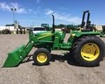 Tractor For Sale: 2012 John Deere 5065E, 65 HP
