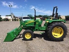 Tractor For Sale:  2012 John Deere 5065E , 65 HP