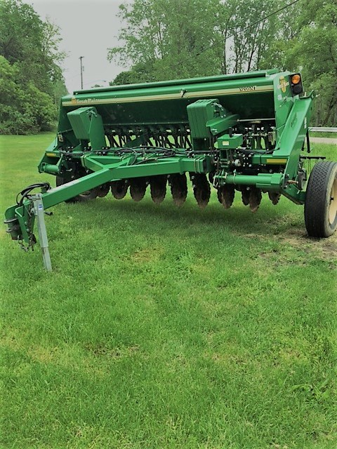 Great Plains 1205NT Grain Drill For Sale