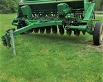 Grain Drill For Sale: Great Plains 1205NT