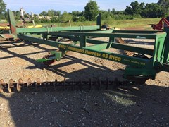 Disk Harrow For Sale:  2008 Other 45R
