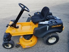 Riding Mower For Sale 2013 Cub Cadet RZTS 42 , 22 HP