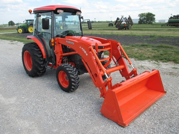 2011 Kubota L3240 Tractor For Sale
