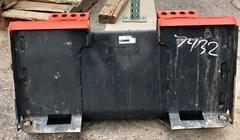 Bucket :  Bobcat BKLDT