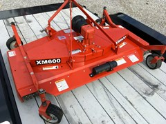 Finishing Mower For Sale 2012 Rhino XM600