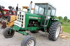 Tractor For Sale Oliver 1850 , 90 HP