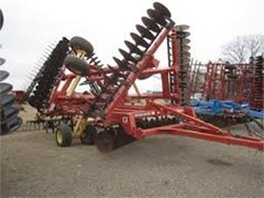 Disk Harrow For Sale Krause 4927