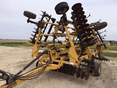 Disk Harrow For Sale Landoll 850