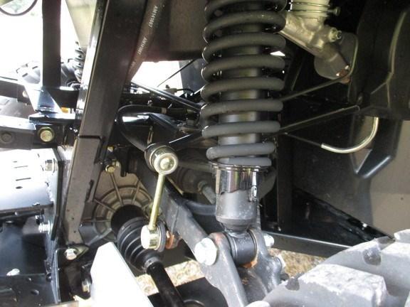 2014 John Deere XUV 550 Utility Vehicle For Sale