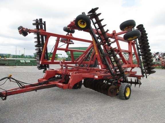 2004 Sunflower 1434 Disk Harrow For Sale