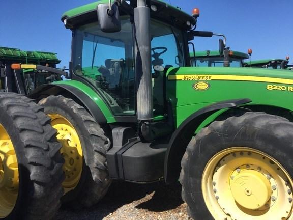 2010 John Deere 8320R Tractor For Sale