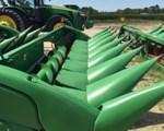 Header-Corn For Sale: 2014 John Deere 608C