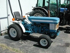 Tractor For Sale:  1985 Ford 1210