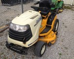 Riding Mower For Sale: 2006 Cub Cadet GT2550, 22 HP