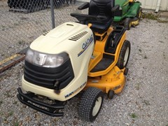 Riding Mower For Sale:  2006 Cub Cadet GT2550 , 22 HP