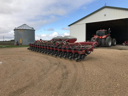Planter For Sale:  2007 Case IH 1200