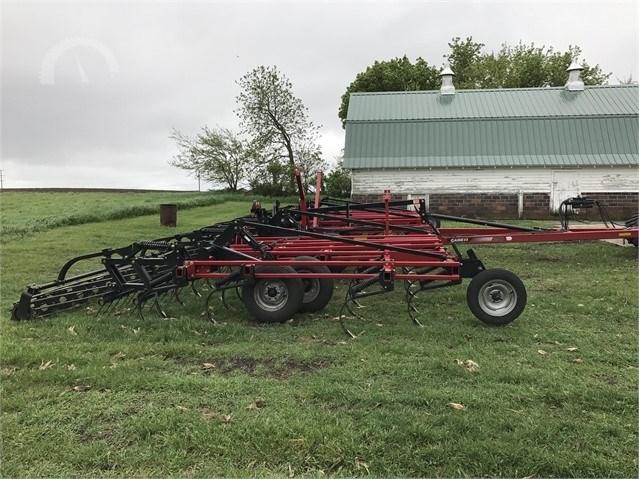 2013 Case IH TM 200 Field Cultivator For Sale