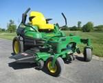 Riding Mower For Sale: 2011 John Deere Z925A, 27 HP