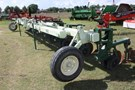 Field Cultivator For Sale:  2015 KMC 23-FFRS