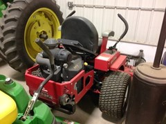 Riding Mower For Sale:  Country Clipper 3772