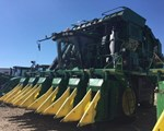 Cotton Picker For Sale: 2016 John Deere CP690