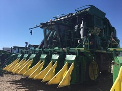 Cotton Picker For Sale:  2016 John Deere CP690