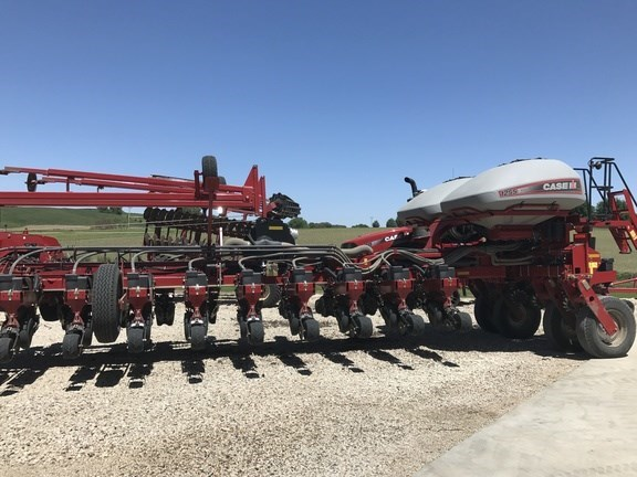 2015 Case IH 1255 Planter For Sale