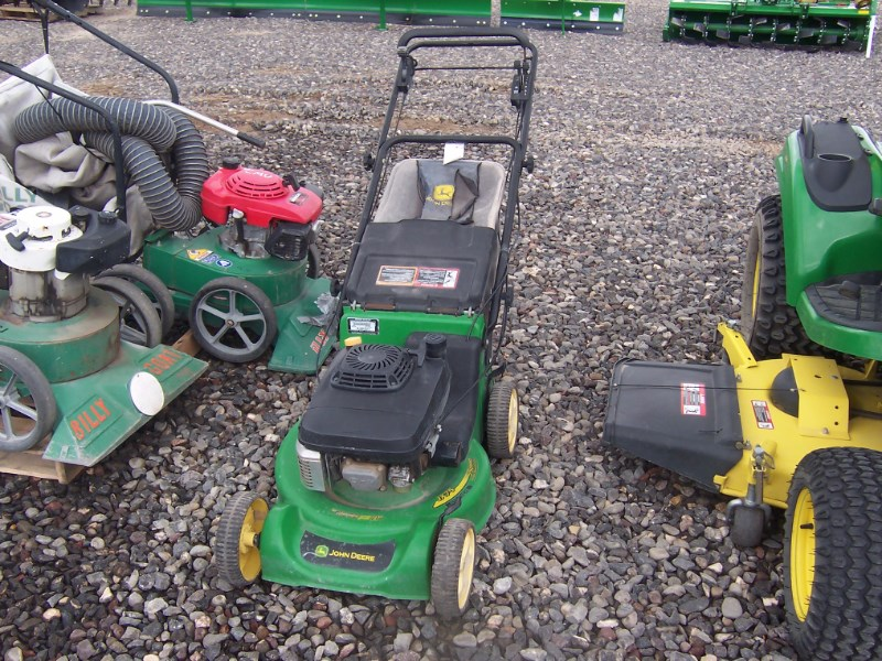John Deere JX75 Walk-Behind Mower For Sale