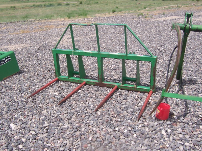 Bale Master JD500-QA Bale Spear For Sale