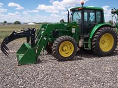 Tractor For Sale:  2005 John Deere 6420 , 90 HP