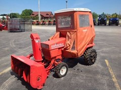 Riding Mower For Sale:  1990 Gravely G12