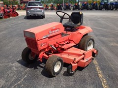 Riding Mower For Sale:   Gravely G20