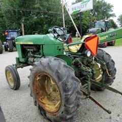 Tractor For Sale John Deere 1010 , 35 HP