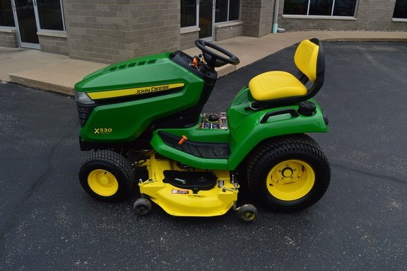 2015 John Deere X530 Riding Mower For Sale
