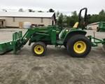 Tractor For Sale: 2003 John Deere 4510, 39 HP