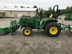 Tractor For Sale:  2003 John Deere 4510 , 39 HP