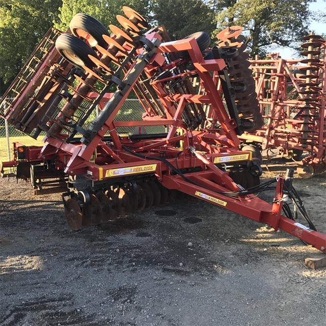 McFarlane RD4030RB Vertical Tillage For Sale