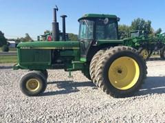 Tractor For Sale:  1988 John Deere 4650 , 183 HP