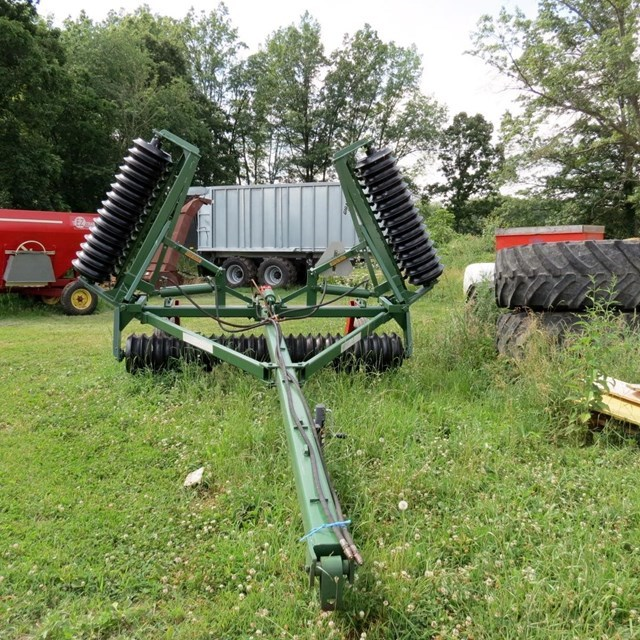 Brillion WP1081 Tillage For Sale
