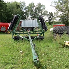 Tillage For Sale Brillion WP1081