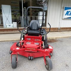Zero Turn Mower For Sale 2012 Land Pride ZXT60 , 27 HP