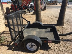 Equipment Trailer  Toro 22979