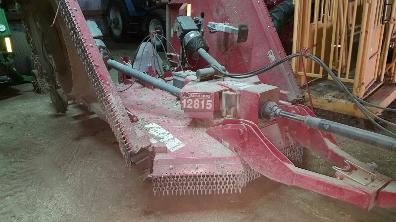 2014 Bush Hog 12815-2 Rotary Cutter For Sale