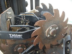 Planter For Sale Yetter 2967-008
