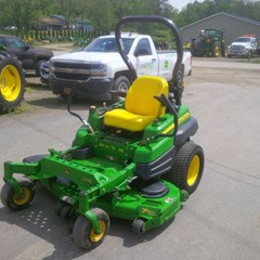 Riding Mower For Sale 2011 John Deere Z925A , 27 HP