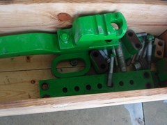 Tractor For Sale John Deere Drawbar