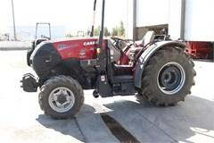 Tractor  2017 Case IH FARMALL 80N , 80 HP
