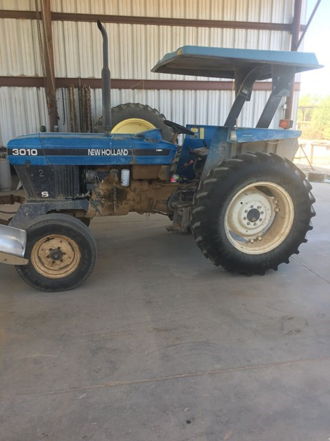 New Holland 3010S 2WD Tractor For Sale
