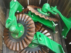 Planter For Sale John Deere NoTill Coulters