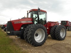 Tractor For Sale 2005 Case IH STX325 , 325 HP
